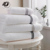 Absorbent Comfortable Hotel Turkish Bath Towels Wholesale
