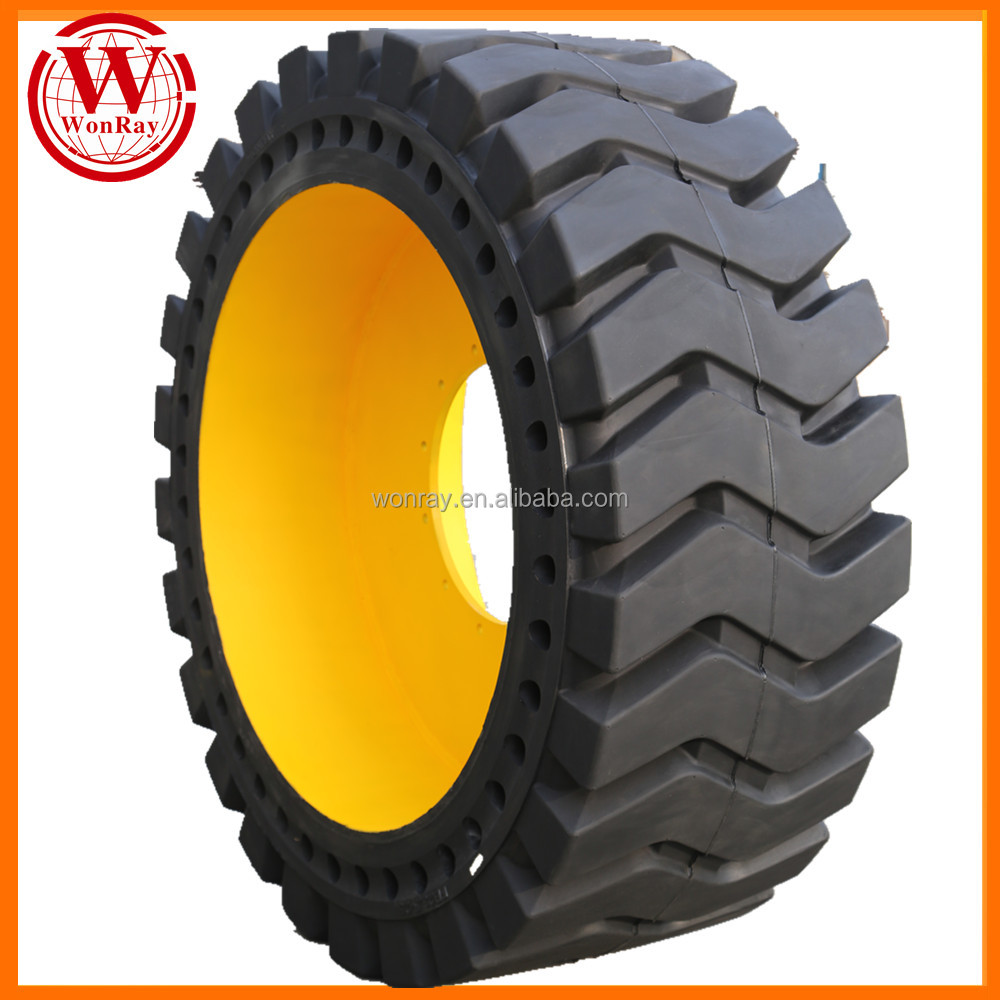 high quality solid mining tipper truck 23.5-25 tires otr