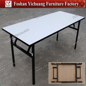 Hotel folding popular conference table YC-T04-04