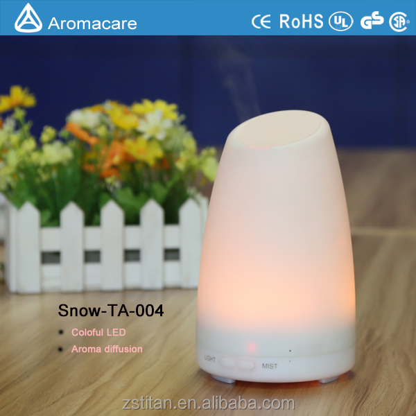 Beautiful diffusers aroma lamps