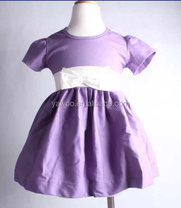 2ad203657 cute lovely baby dress casual fancy dress design for baby girls ...
