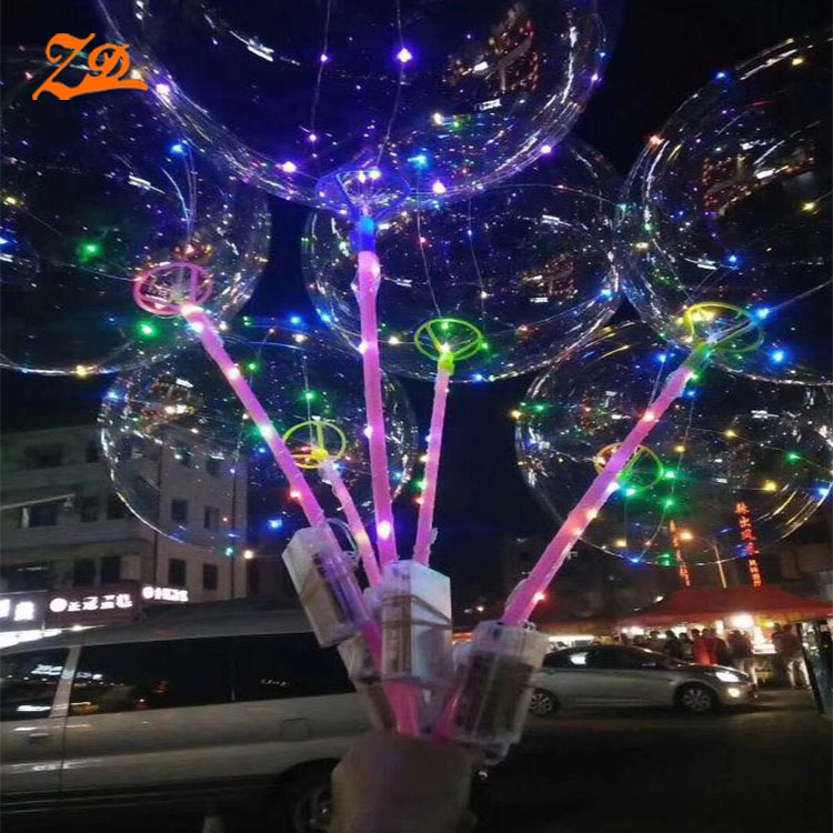 new product hot ball led ballon light