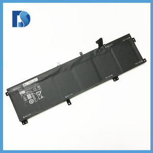 BK-DBEST 11.1V 91WH Genuine 245RR Battery For Dell XPS 15 9530 M3800 series