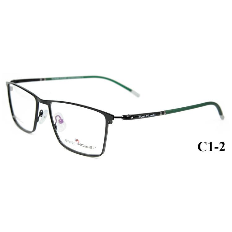 6272f117da83 factory custom Metal optical frame sports spectacles china wholesale optical  eyeglass frame