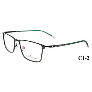 4f5438277db8 factory custom Metal optical frame sports spectacles china wholesale  optical eyeglass frame