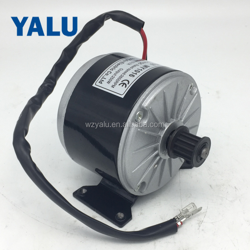 Factory in wenzhou china best choice mini dc motor for power tools