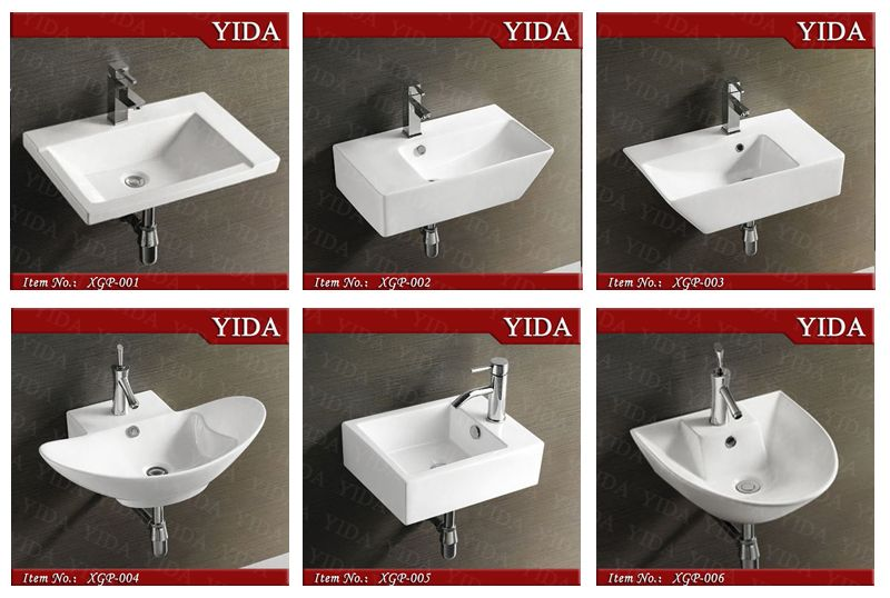 Ceramic Toilet Basin,Double Sink Bathroom Furniture,Face Wash ...