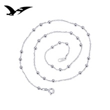 925 collana In argento Sterling 002164