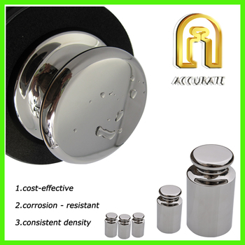 Scale Calibration Weights >> Accurate F1 5kg Scale Calibration Weights Load Test Weight For Bench