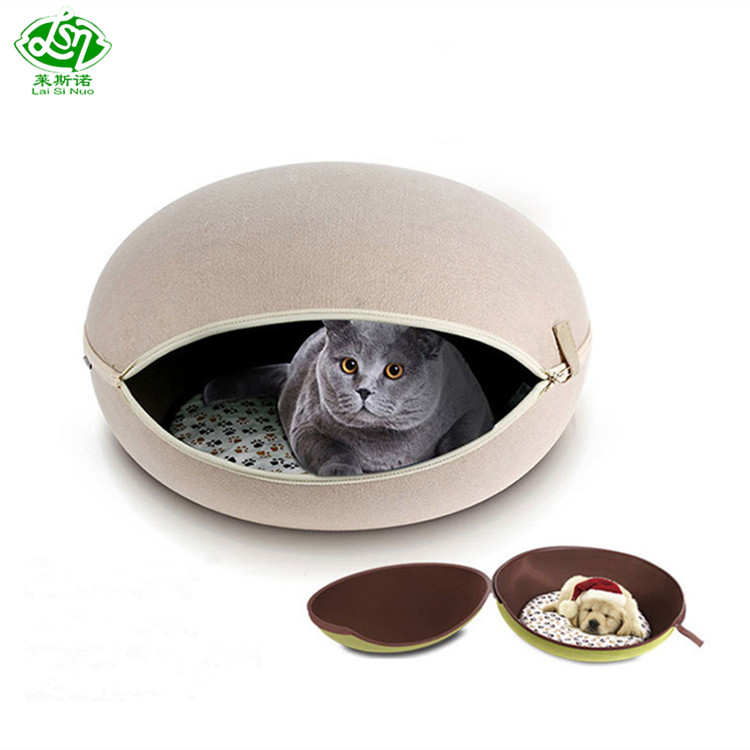 Made In China Superior Quality Folding Outdoor Pet Cat House
