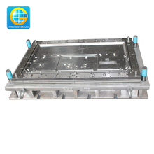 Su misura Ottica Stampo <span class=keywords><strong>TV</strong></span> Cornice Mould Die Taglio Stampo
