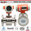 Changsha RO low cost water flow meter electromagnetic flowmeter with hart