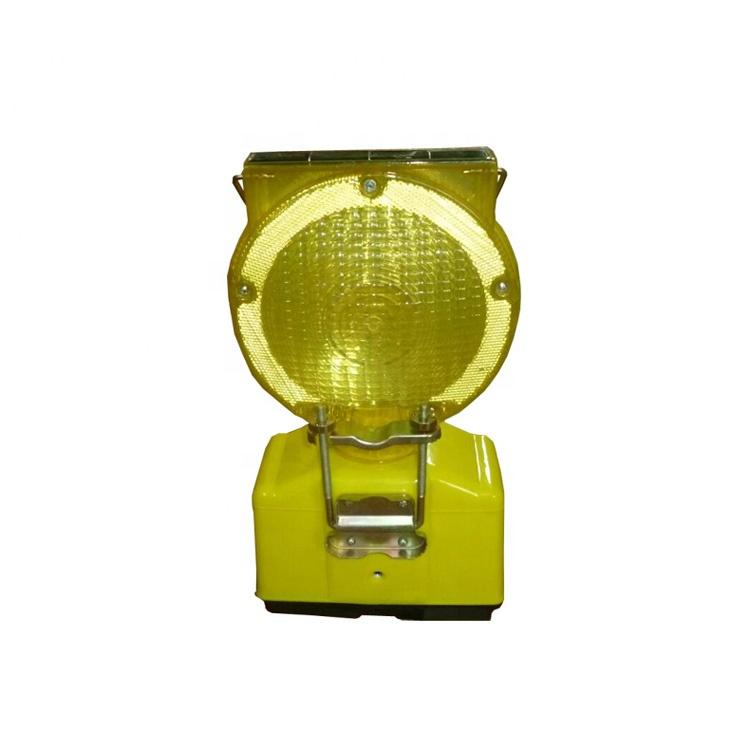 WL07 Năng Lượng Mặt Trời LED Năng Lượng Giao Thông An Toàn Đường Bộ Khối Đèn cho Cảnh Báo