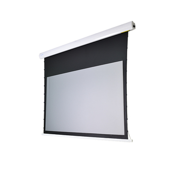 8 K projector ALR Screen PET Crystal/T Prism Anti Light Rejection Projection Screen for Ultra Short Throw Projector