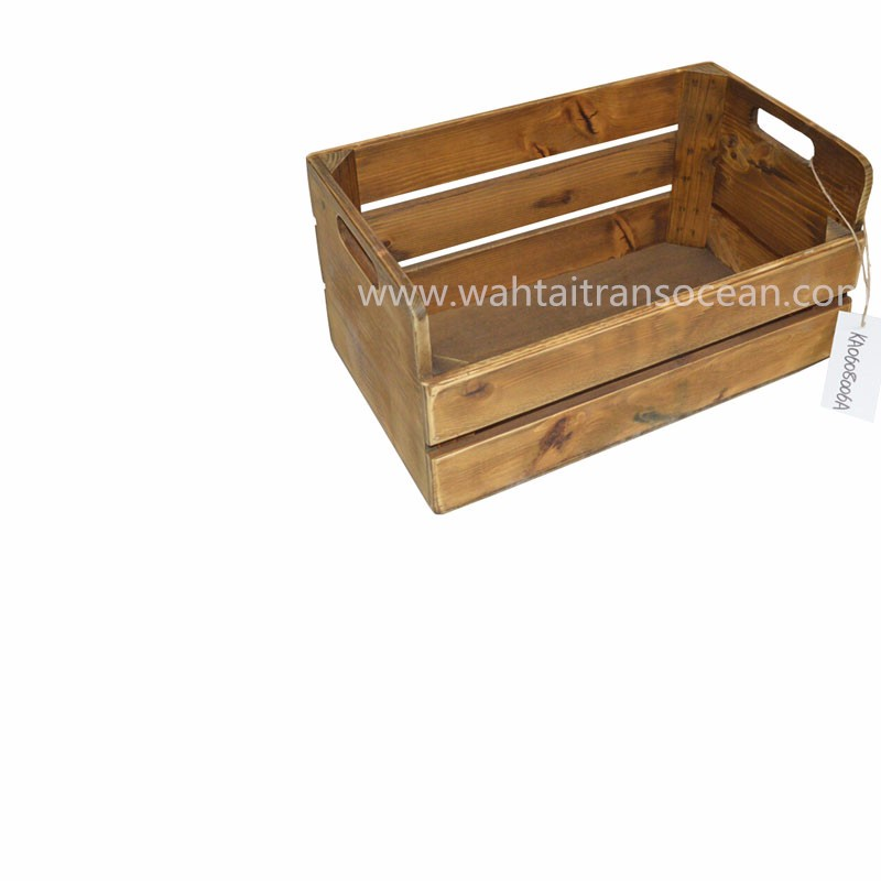 2016 hot sale antique wooden crates for sale buy wooden for Uses for old wooden crates