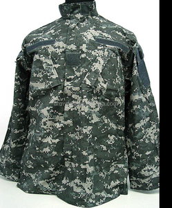 stylish army digital urban camo uniform