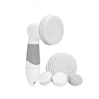 Hot Sale Multifunctional Best Spin Brush For Face With High Quality