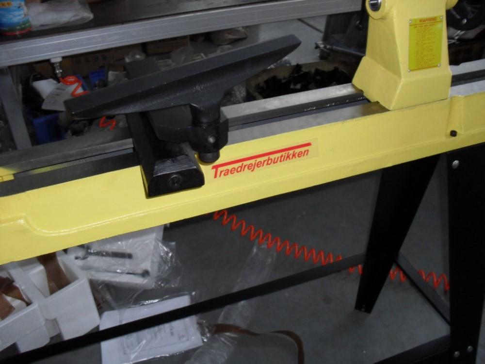 Zicar Jaya Wl900 Wood Lathe Machine Wood Lathe Copy