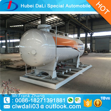 dali best sale 5MT lpg station equipment