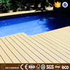 WPC Outdoor Decking, Pool Side Decking