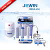5 stage ro water filter system with UV lamp optional