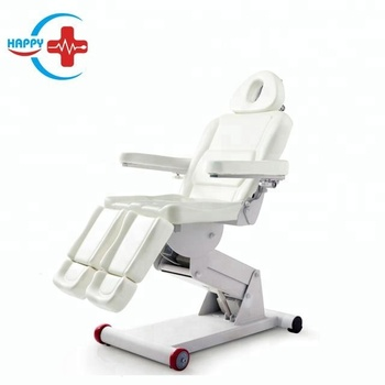 HC-I005B Electric beauty salon facial bed tattoo bed Electric orthopedic operation