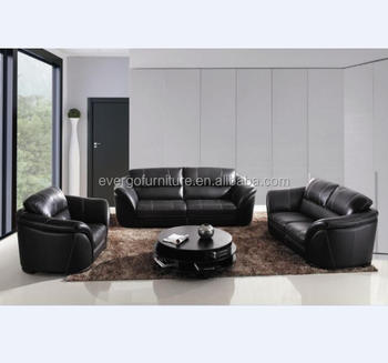 Furniture Manufacturers In Guangzhou Black Leather Sofa Loveseat - Buy  Black Leather Sofa,Furniture Manufacturers In Guangzhou,Loveseat Product on  ...