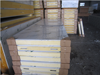 Thermal Insulation Cold Room PU Foam Board