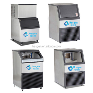 900kg ice maker/ ice cube maker/ ice making machine for making ice cube (HS-1950B)