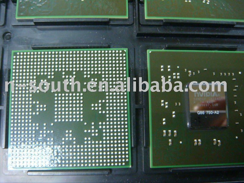 DC:2010 Brand New G86-750-A2 Graphic Chipset Taiwan