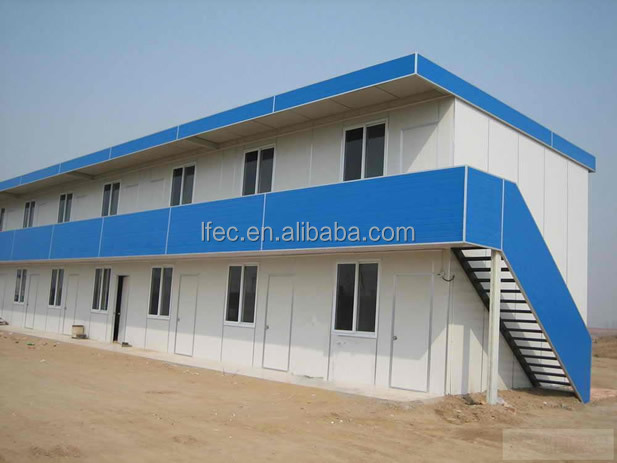 prefab structure steel for workshop