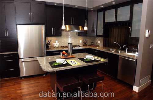 Lage prijs op maat gemaakte keuken idee u00ebn verf kleur, hoek wastafel keuken kasten product ID