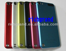 For ipod touch 5 5th back cover housing