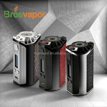 Wholesale price Authentic Thinkvape Finder 250 finder 167 finder 75 use DNA chip from brosvapor