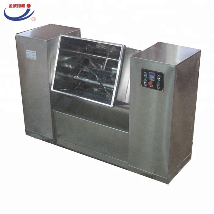 China direct manufacturer stainless 20 kg food powder mixer machine