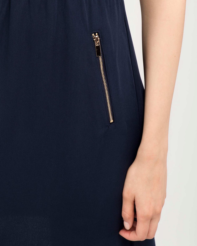99655173ed Woman Wide Shoulder Short Sleeve Casual Dresses