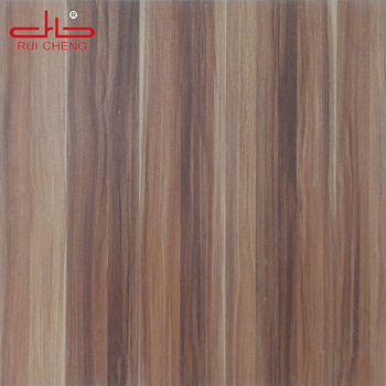 Eco Friendly Indoor Playground Wood Texture Tile Flooring