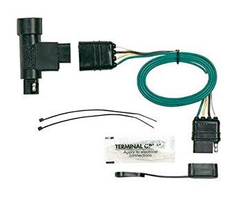 HOPPY 40105 Trailer Wiring Connector Kit