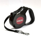 Automatic Extending Walking Lead Leash For Pet Dogs