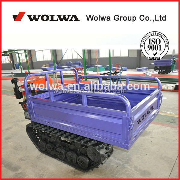 1ton new dumper truck price in china for your reference