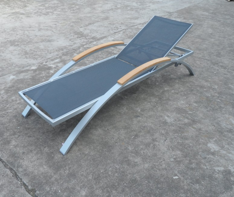outdoor chaise lounge chairs DW-CL019
