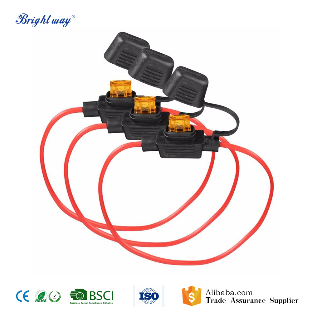 Electric Waterproof plastic Fuse Holders 14 Gauge fuse wire 15a, fuse wire 15a suppliers and manufacturers at alibaba com