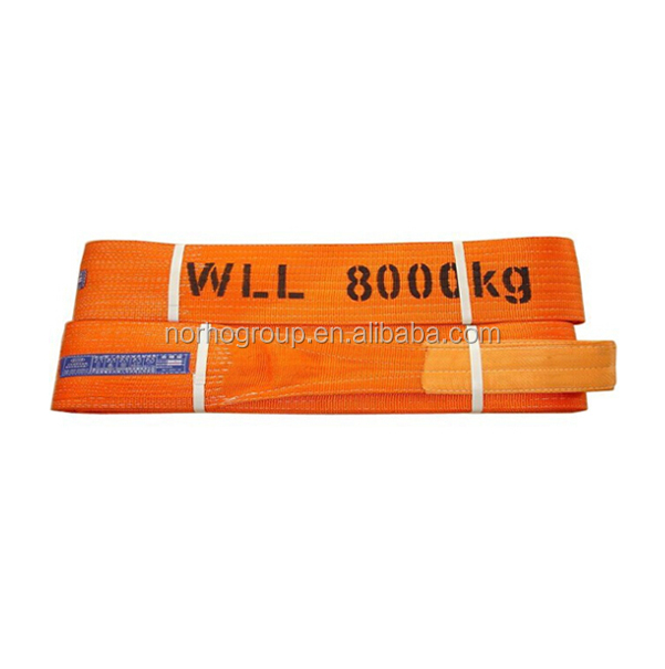High Quality Webbing Sling & Lifting Belts
