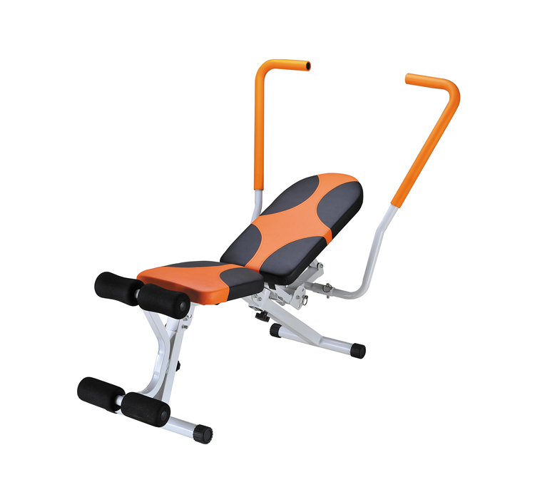 Bst Js-063 New Ab Bench Fitness Multifunction Gym Mini Ab Bench ...