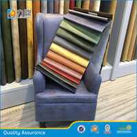 Suede Fabric Car Seat Covers Sofa Fabric