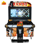 Coin Operated Games 2 Players Electronic Simulator Shooting Gun Arcade Game Machine