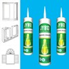 Factory Wholesale JY913 Neutral Structural Silicone Sealant Raw Material