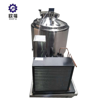 Quality Cooling Tank Beer Fermentation 300 Liters Bulk Milk Price In India  For Sale - Buy Cooling Tank Beer Fermentation Tank,Cooling Tank 300