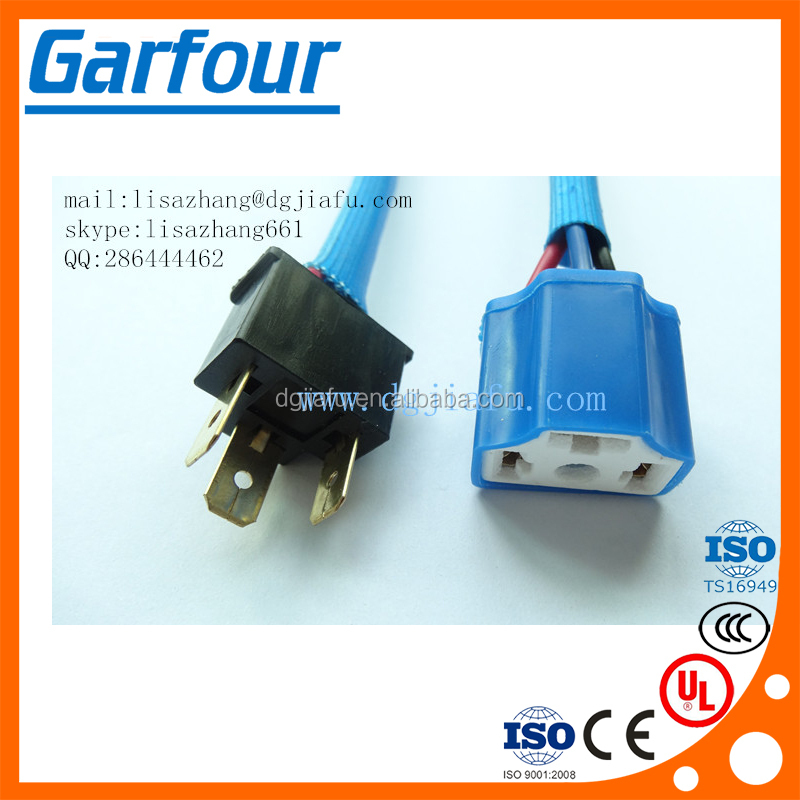 car ceramic H4 lamp lighting connector wire h4 ceramic lamp holder, h4 ceramic lamp holder suppliers and Electric Resin Incense Burner at gsmportal.co