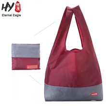 65*40*15cm Nylon waterproof folding cheap shopping bags